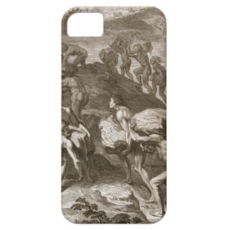 The Giants Attempt to Scale Heaven by Piling Mount iPhone 5 Covers