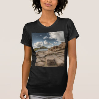 The Giant's Causeway, Northern Ireland T-Shirt