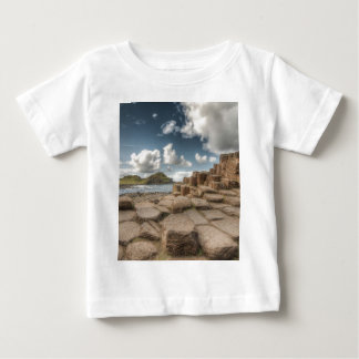 The Giant's Causeway, Northern Ireland Tees