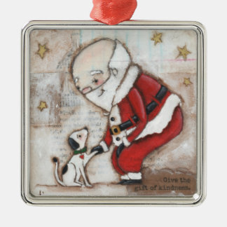 The Gift of Kindness - Ornament