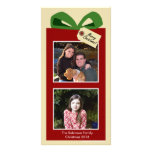 The Gift of Us Christmas Photo Cards