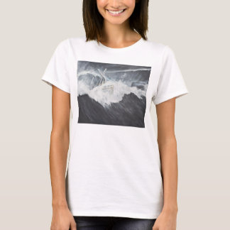 The Gigantic Wave T-Shirt