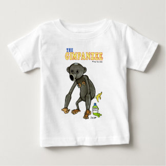 The Gimpanzee Baby T-Shirt