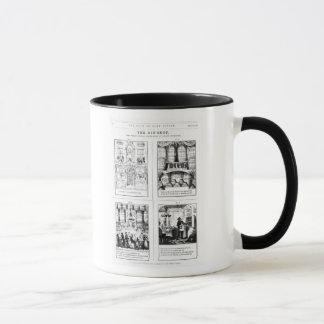 The Gin Shop Mug