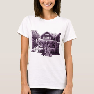 The Gingerbread House T-Shirt