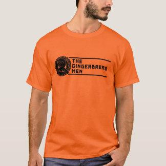 The Gingerbread Men - T-shirt