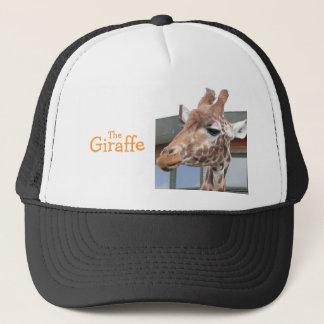 The Giraffe Trucker Hat