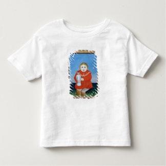 The girl with a doll, c.1892 or c.1904-05 tshirt