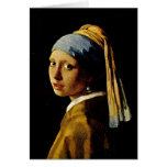 The Girl with a Turban/Girl with the Pearl Earring