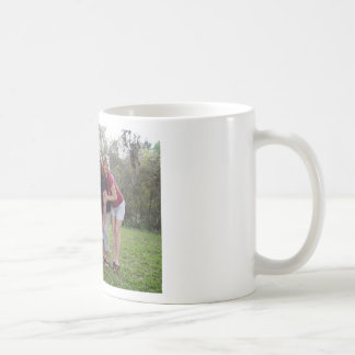 The Girls of Weimar Basic White Mug