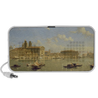 The Giudecca, Venice, 1854 (oil on canvas) Mp3 Speakers