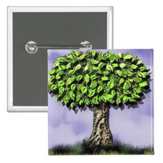 the giving tree pin