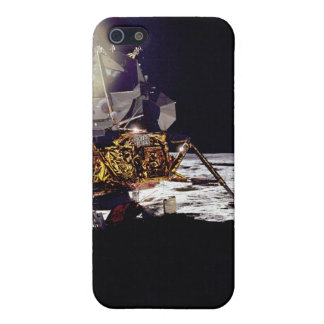 The Glare of the Sun iPhone 5 Cover