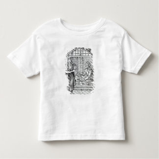 The Glasses Maker Toddler T-Shirt