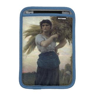 The Gleaner, 1877 iPad Mini Sleeves