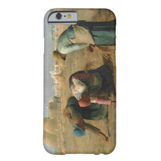 The Gleaners, 1857 Barely There iPhone 6 Case