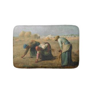 The Gleaners, 1857 Bath Mat