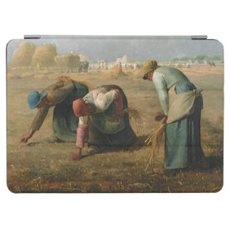 The Gleaners, 1857 iPad Air Cover