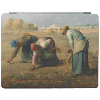 The Gleaners, 1857 iPad Cover