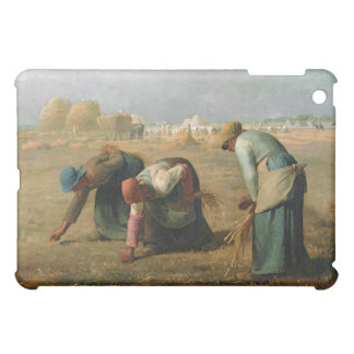 The Gleaners, 1857 iPad Mini Cases