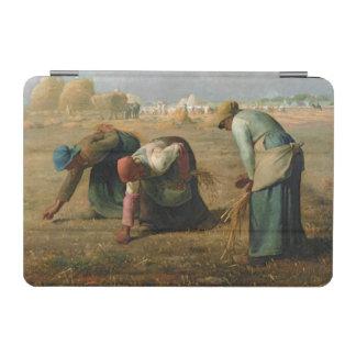 The Gleaners, 1857 iPad Mini Cover