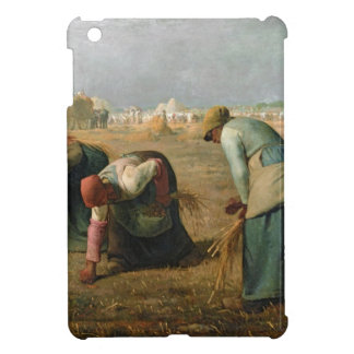The Gleaners, 1857 iPad Mini Cover