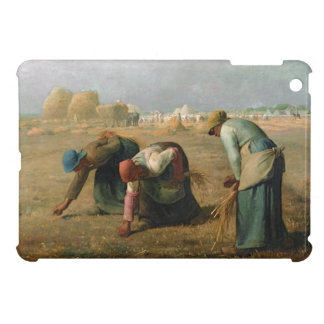 The Gleaners, 1857 iPad Mini Covers