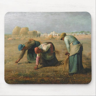 The Gleaners, 1857 Mouse Mat