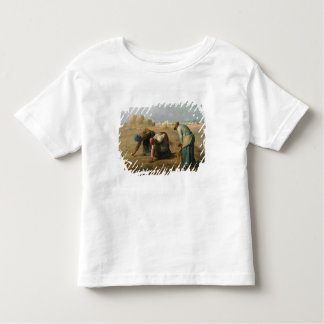The Gleaners, 1857 Toddler T-Shirt