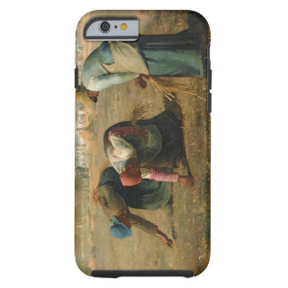 The Gleaners, 1857 Tough iPhone 6 Case