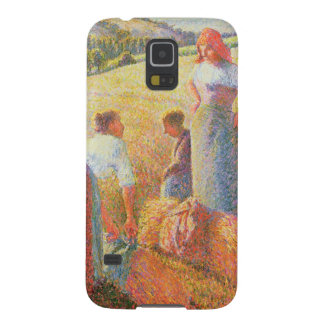 The Gleaners, 1889 Galaxy S5 Cover