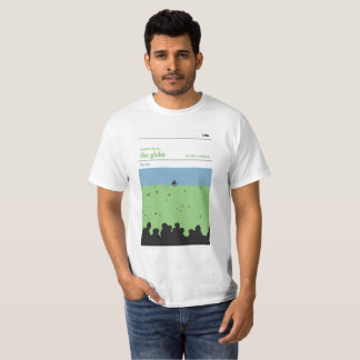 The Glebe, Brechin. Men's T-shirt