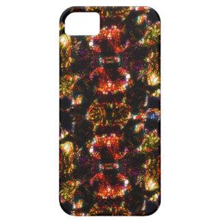 "The ""Glitterati"" cell-phone skin iPhone 5 Cover"