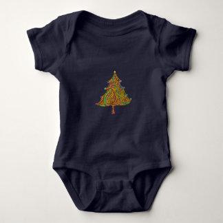 The Glittering Christmas Tree T Shirts
