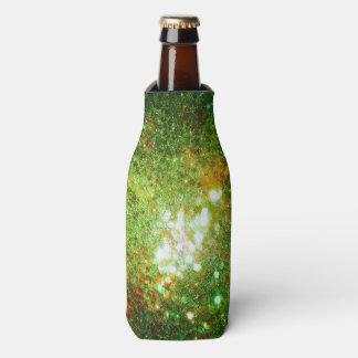 The Glitz Glitter Insulated Bottle Cooler! Bottle Cooler