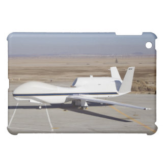 The Global Hawk unmanned aircraft iPad Mini Case