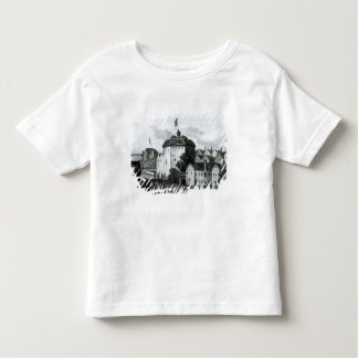 The Globe Theatre on the Bankside Toddler T-Shirt