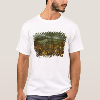 The Gloomy Day - Spring, 1559 T-Shirt