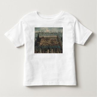 The Glorious Knights Jousting Tournament Toddler T-Shirt