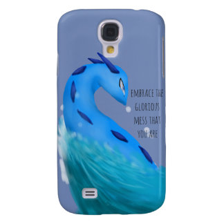 'The Glorious Mess' Water Dragon Phone Case