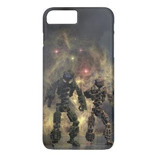 the glorious seven robots iPhone 7 plus case