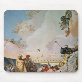 The Glory of Spain III Mouse Mat