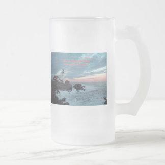 The glory of the Lord Coffee Mug