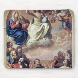 The Glory of the Saints, 1645-47 Mouse Mat