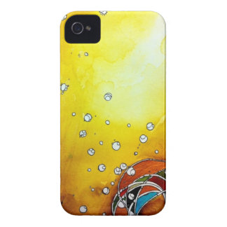 The Glow iPhone 4 Covers