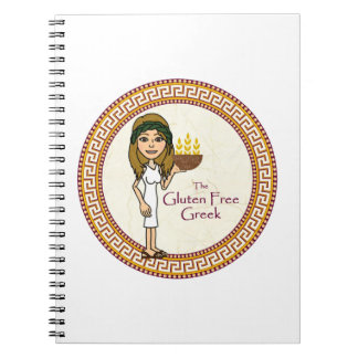 The Gluten Free Greek Notebook