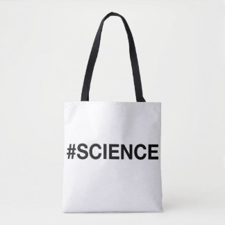 The Gluten Free Nerd #Science Bag