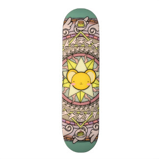 THE GLUTTON · Kero Skate Boards