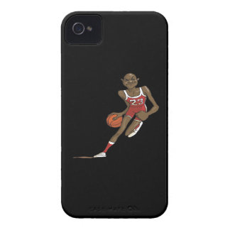 The GOAT iPhone 4 Case-Mate Cases