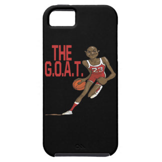 The GOAT Case For The iPhone 5